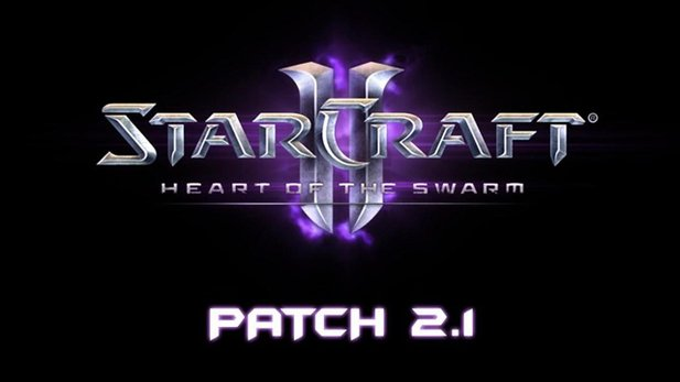 StarCraft 2: Heart of the Swarm - Entwickler-Video zeigt den Patch 2.1
