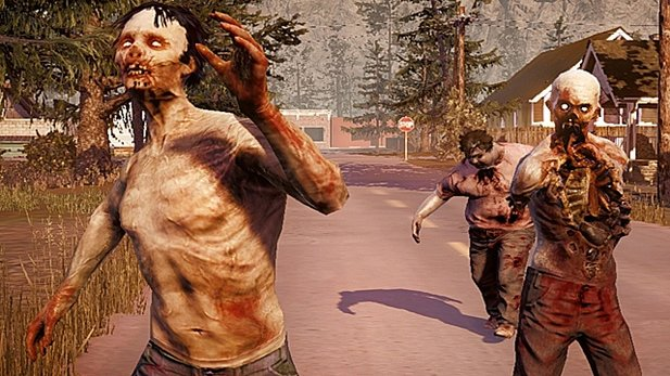 State of Decay - Test-Video zur PC-Version