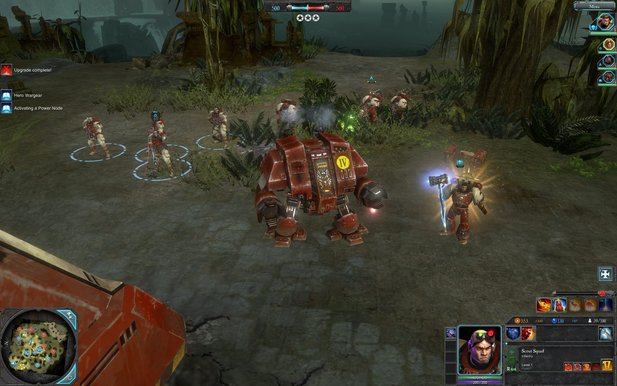 Dawn of War 2 - DirectX10.