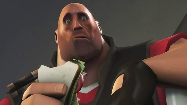 Team Fortress 2 - Witziger Trailer zum »Love & War«-Update
