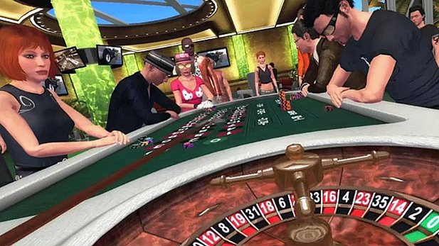 Trailer zum Casino-DLC von Test Drive Unlimited 2