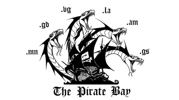 The Pirate Bay hat seine .se-Domain verloren.