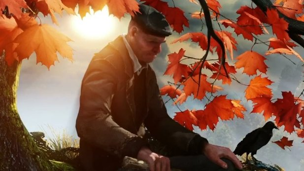 The Vanishing of Ethan Carter - Teaser: Ein Teddybär verbrennt