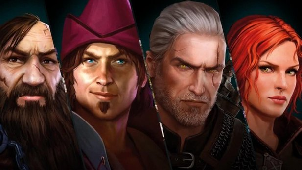 The Witcher Adventure Game - Trailer zur Brettspielumsetzung von The Witcher