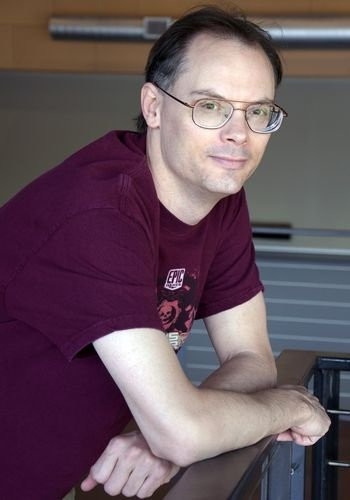Tim Sweeney (Epic Games)