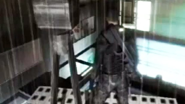 Tom Clancy's Splinter Cell - Test-Video