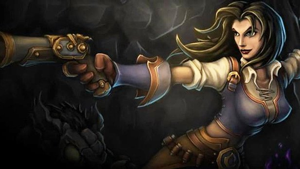 Torchlight 2 - gamescom-Trailer