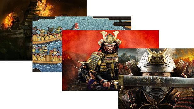 Total War: Shogun 2 Wallpaper :