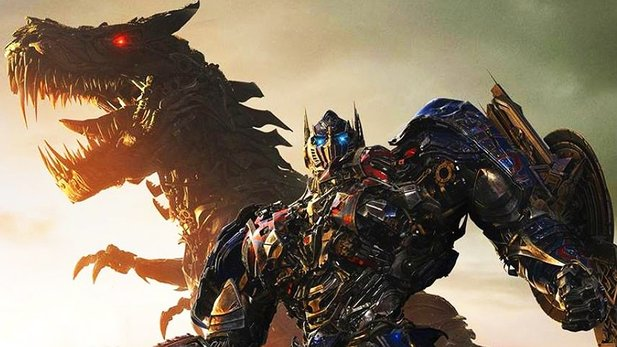 Transformers 4 - Der neue Trailer mit Optimus Prime