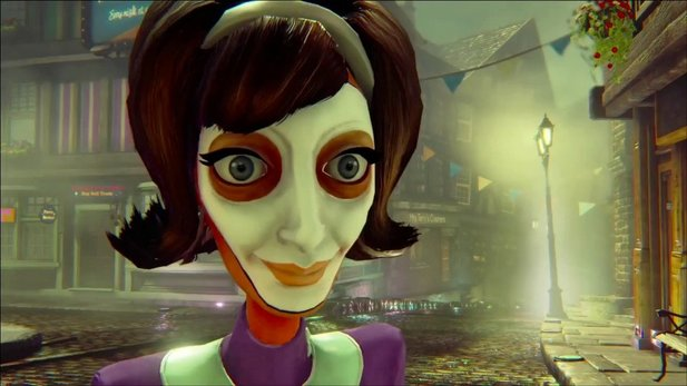 We Happy Few - 15 Minuten Pre-Alpha-Gameplay