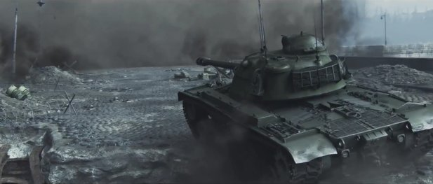 World of Tanks - Trailer zum Rubikon-Update 10.0