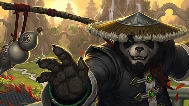 Test-Video zu Mists of Pandaria