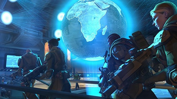 XCOM: Enemy Unknown - Vorschau-Video