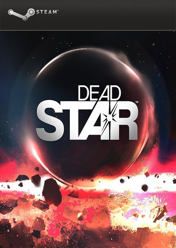 Cover zu Dead Star