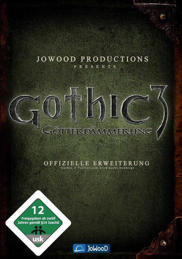 Gothic 3: Götterdämmerung - Tipps und Cheats - GameStar  Gothic 3: Gött...