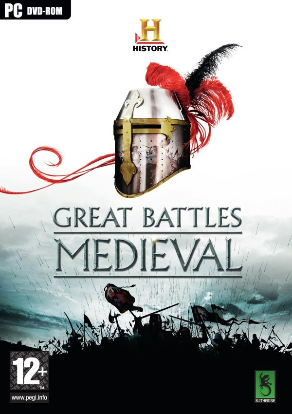 Cover zu Great Battles Medieval