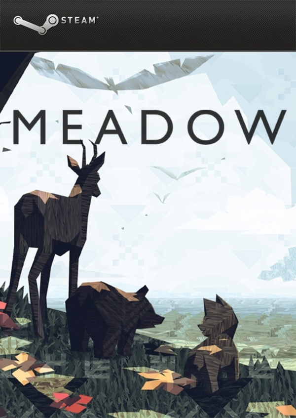 Cover zu Meadow