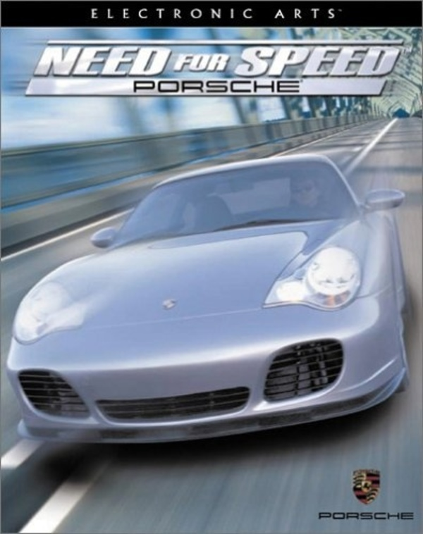 Cover zu Need for Speed: Porsche Unleashed