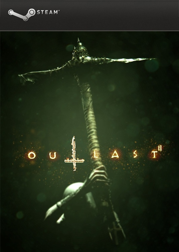 Cover zu Outlast 2
