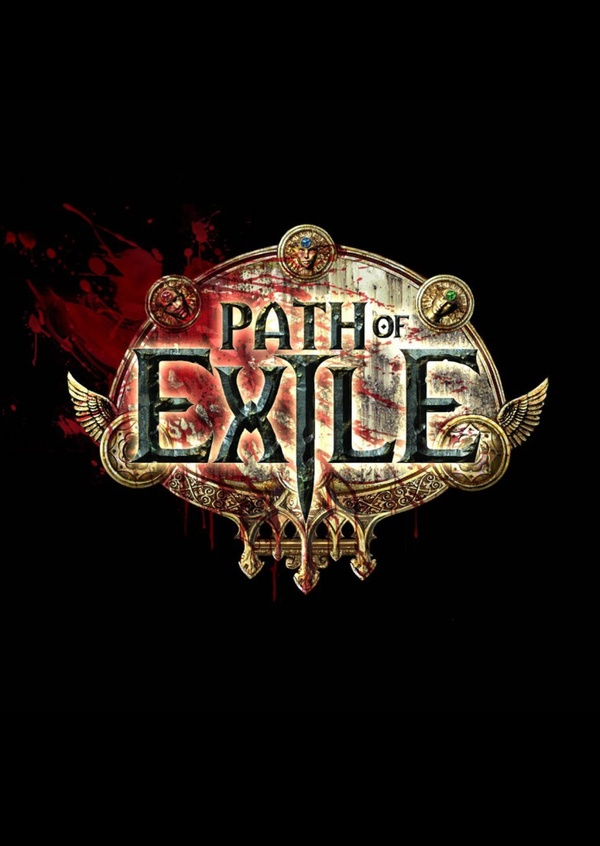 Cover zu Path of Exile