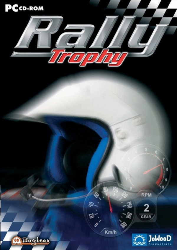 Cover zu Rally Trophy
