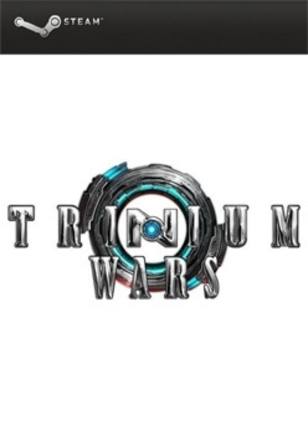 Cover zu Trinium Wars