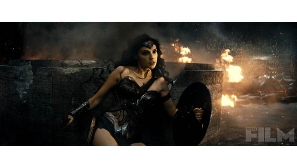 Bild der Galerie Batman v Superman: Dawn of Justice - Bilder zum Kinofilm