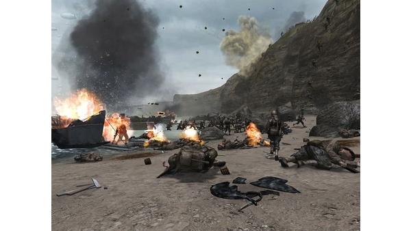 Screenshot zu Call of Duty 2 - Screenshots