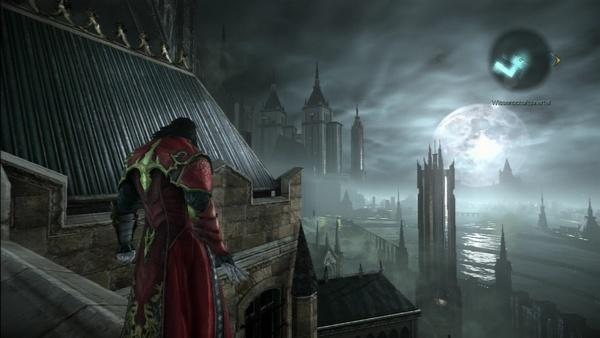 Screenshot zu Castlevania: Lords of Shadow 2 - Screenshots