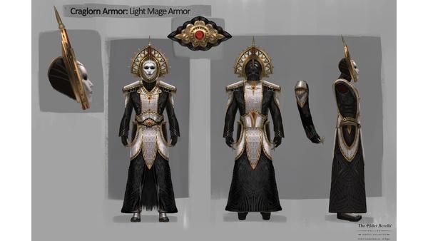 Screenshot zu The Elder Scrolls Online - Artworks & Konzeptzeichnungen