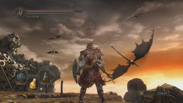 Screenshot zu Dark Souls 2 - Screenshots