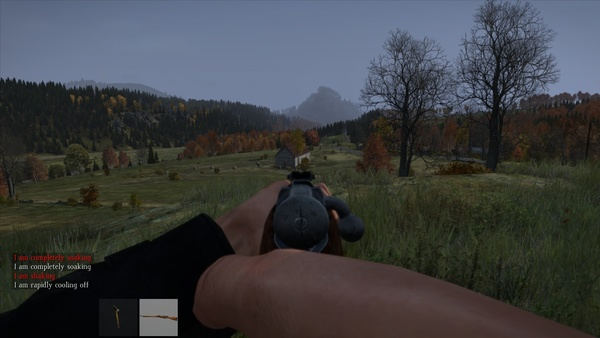 Screenshot zu DayZ - Screenshots der Standalone-Version