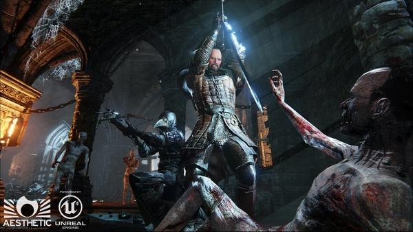 Bild der Galerie Dead Crusade - Screenshots