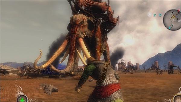 Screenshot zu Der Herr der Ringe - Alle Mittelerde-Spiele im Überblick