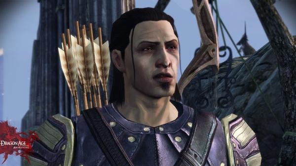 Screenshot zu Dragon Age: Origins - Awakening - Screenshots