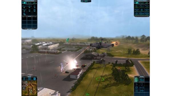 Screenshot zu Elements of War - Screenshots