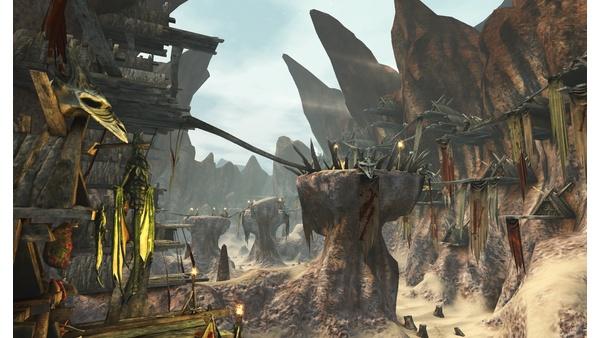 Screenshot zu Everquest 2: Chains of Eternity - Screenshots