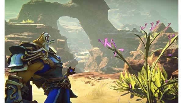 Screenshot zu Everquest Next - Screenshots