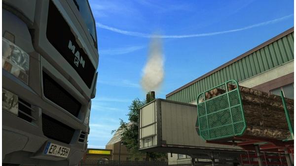 Screenshot zu German Truck Simulator - Screenshots