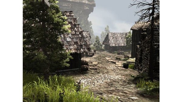 Screenshot zu Gothic 3 - Screenshots