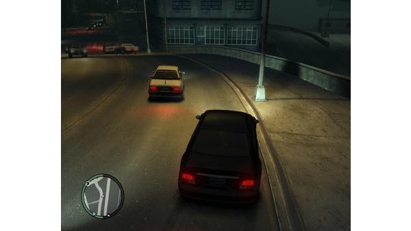 Screenshot zu GTA 4 - Technik-Check zum Patch 1.0.2.0