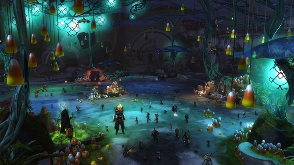 Screenshot zu Guild Wars 2 - Screenshots