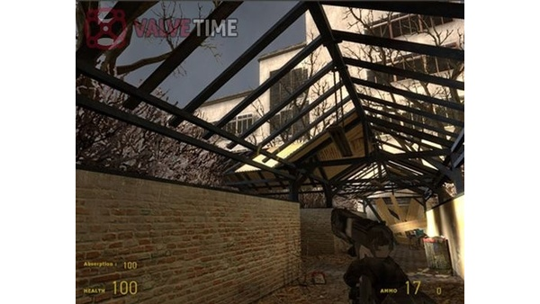 Screenshot zu Half-Life 2: Episode 4 - Screenshots
