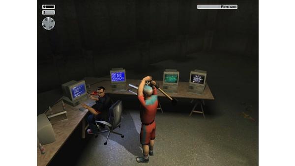 Screenshot zu Hitman 2: Silent Assassin - Screenshots