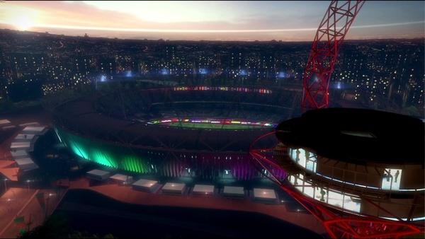 Screenshot zu London 2012 - Das offizielle Videospiel der Olympischen Spiele - Screenshots