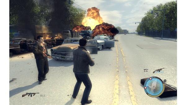 Screenshot zu Mafia 2 - Screenshots