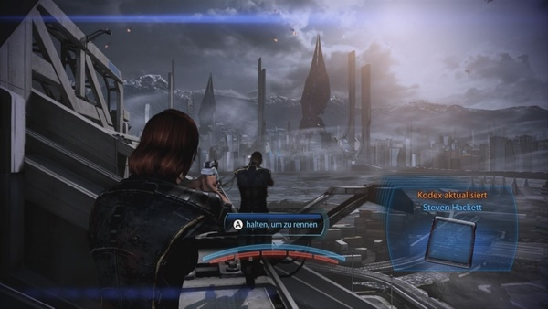 Bild der Galerie Mass Effect 3 (Wii U) - Screenshots
