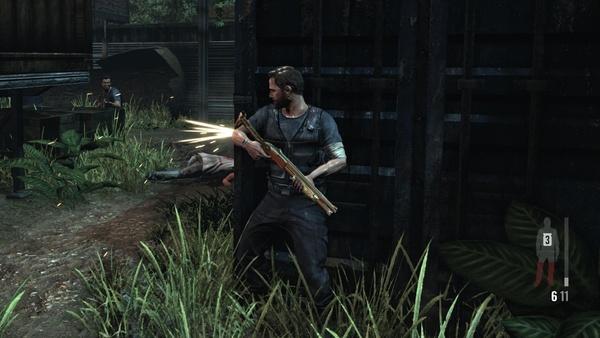 Screenshot zu Max Payne 3 - Screenshots