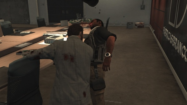 Screenshot zu Max Payne 3 - Screenshots