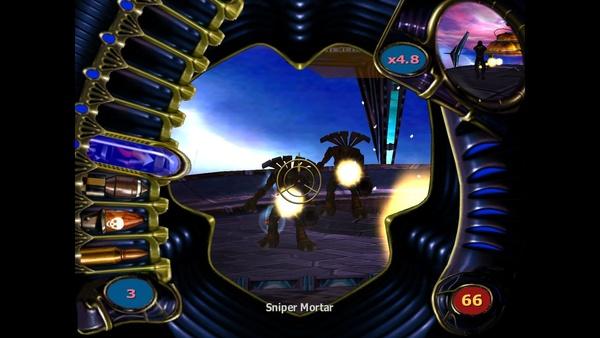 Screenshot zu MDK 2 HD - Screenshots